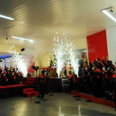 Parabéns Formandos/2013 - FASUG