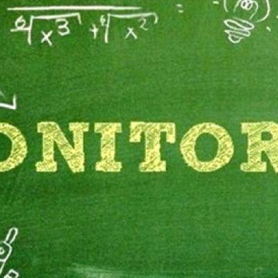 Aprovados no processo de monitoria 2014.2