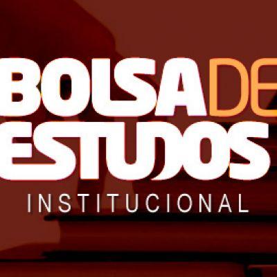 Bolsa Institucional - Vestibular 2015-1