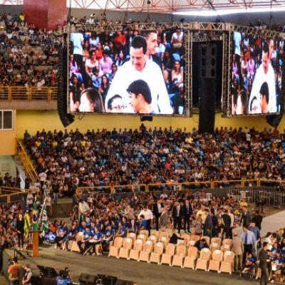 Governo de Goiás anuncia mais 10 mil vagas para a Bolsa Universitária