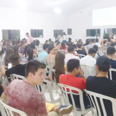 XVI Semana Multidisciplinar - Sociedade humanizada - desafios e perspectivas